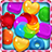 icon Jellipop Match(Jelly Blast: Relax Match 3) 6.5.7