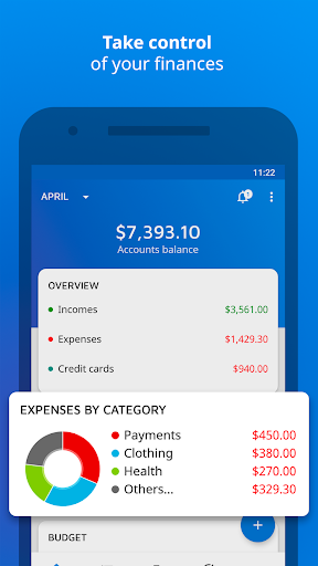 Mobill: Budget Planner
