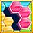 icon Block! Hexa(Bloccare! Hexa Puzzle) 1.5.43