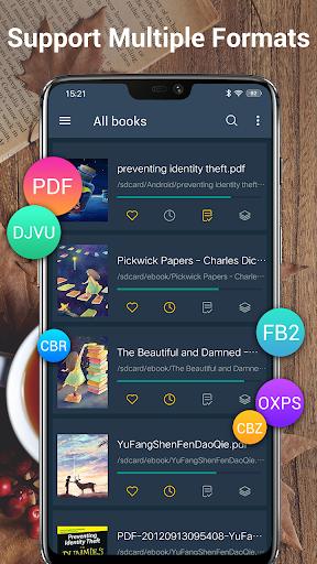 emulatore ebook reader per pc