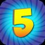 icon 5 Little Clues 1 Word (5 piccoli indizi 1 parola)