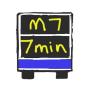 icon NYC Bus Time (Ora del bus di New York)
