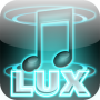 icon LUX3D Music Player