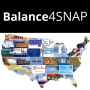 icon Balance 4 SNAP and EBT (Balance 4 SNAP ed EBT)