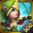icon Castle Clash(Castle Clash: Brave Squads) 1.9.2