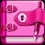 icon Dagboek(Diario con serratura)