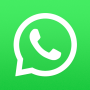 icon WhatsApp Messenger (Whatsapp messenger)