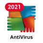 icon AVG AntiVirus(AVG AntiVirus FREE per Android Security 2017)