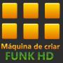 icon Máquina de criar FUNK (FUNK crea la macchina)