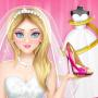 icon Wedding Dress Maker and Shoe Designer Games(Gioco di abiti da sposa)