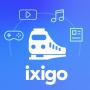 icon ixigo trains(Indiano PNR ferroviario e stato di marcia, IRCTC Info)