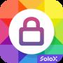 icon Solo Locker(Solo Locker (armadietto fai da te))