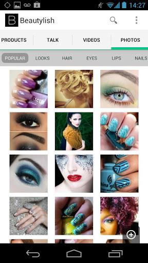 Beautylish: Trucco Consigli di bellezza