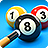 icon 8 Ball Pool(8 piscina di palline) 4.4.0