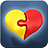 icon com.wildec.meet24(Meet24 - Amore, chat, single) 1.34.5