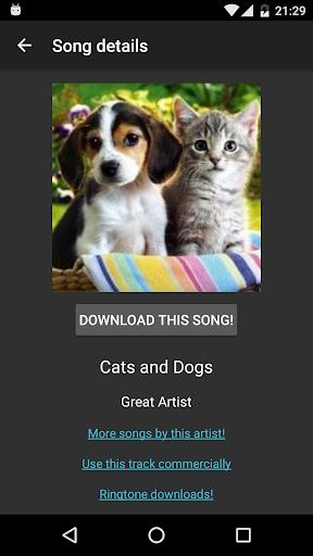 Download gratuiti di Mp3