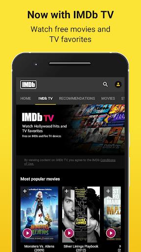 IMDb Film e TV