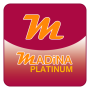 icon Madina Platinum
