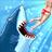 icon Hungry Shark(Evoluzione di squalo affamato) 8.2.0
