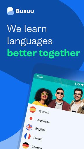 busuu - Facile apprendimento delle lingue