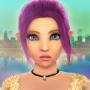 icon Avakin Life - 3D virtual world (Avakin Life: il mondo virtuale in 3D)