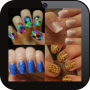 icon Nail Designs 2017 (New) (Nail Designs 2017 (nuovo))