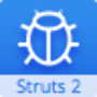icon Struts 2 Web Server Scanner