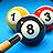 icon 8 Ball Pool(8 piscina di palline) 4.2.0