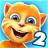 icon Talking Ginger 2 2.8.0.20